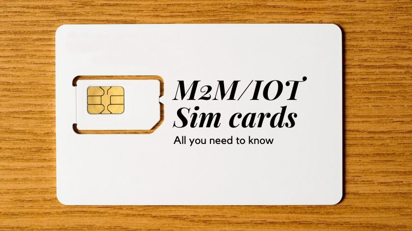 All You need to know about Fixed IP M2M / IoT Sim Cards