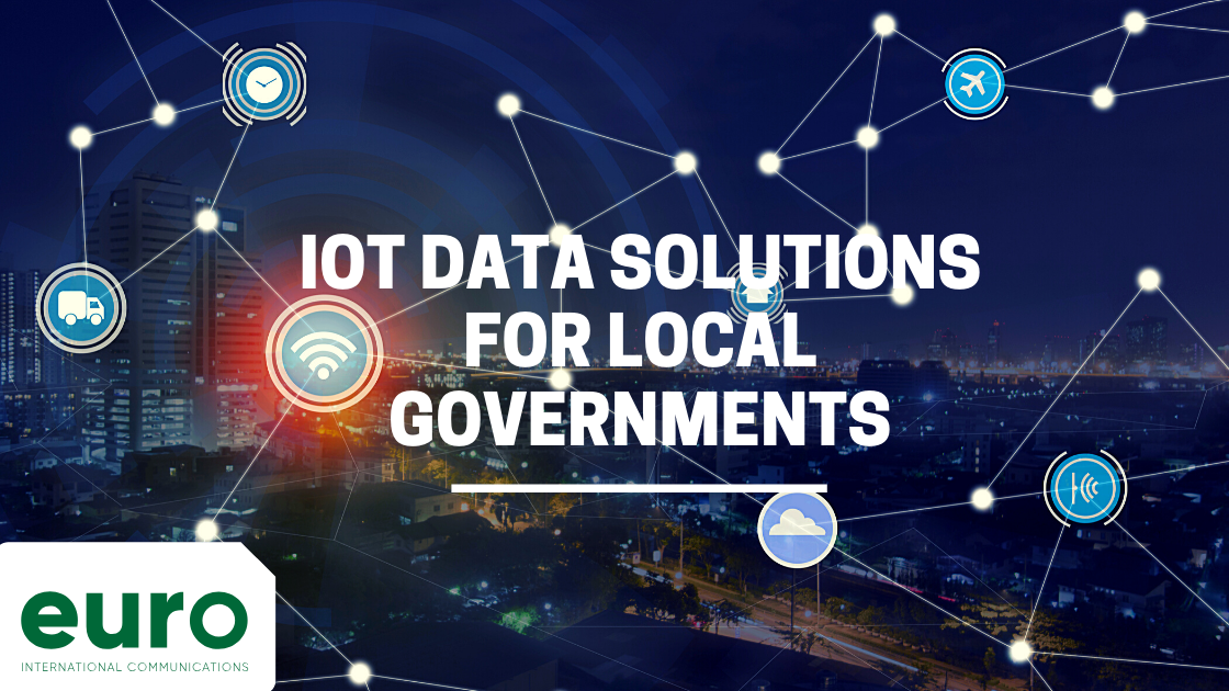 IoT Data Solutions for Local Governments to Tackle Air Monitoring