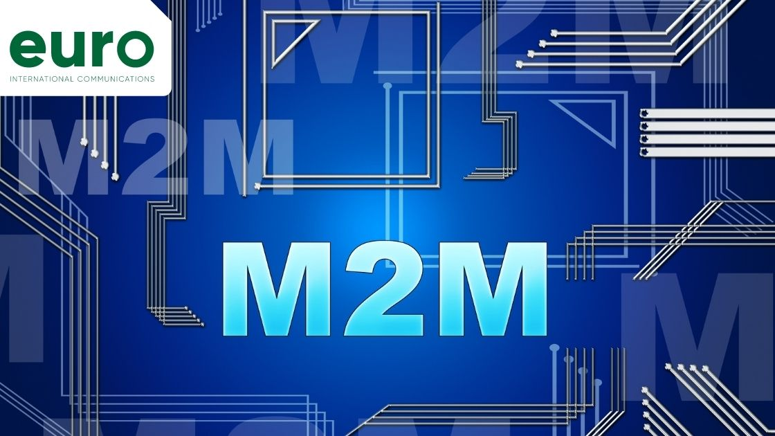 M2M Data: Industrial Automation Solutions That Work