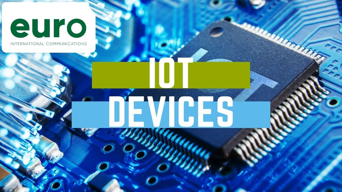 Top Reasons to Power your Project with an IoT SIM Card