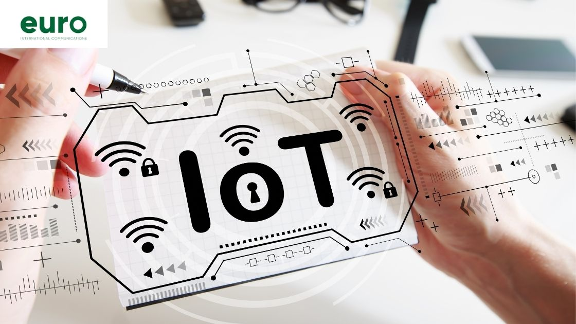 Why Does IoT Devices Use Sim Card?